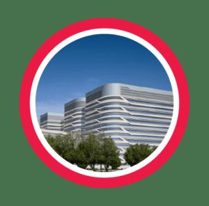 مدينة الجهراء الطبية - الديوان الاميري