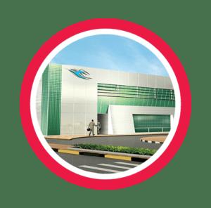 الشركة الكويتية لخدمات الطيران